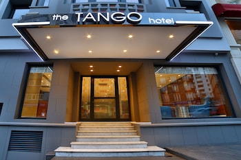 Picture of The Tango Hotel Istanbul in Istanbul