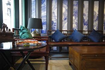 Bild vom Oriental Heritage Residence in Bangkok