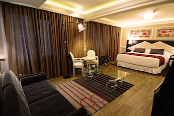 Picture of Hotel Sommelier Boutique in Santiago