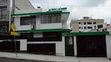 Book this Bed and Breakfast Hotel in Quito