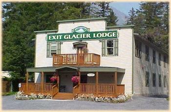 Picture of Exit Glacier Lodge in Seward
