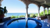 Foto di Quinta Maria Cortez Bed & Breakfast a Puerto Vallarta