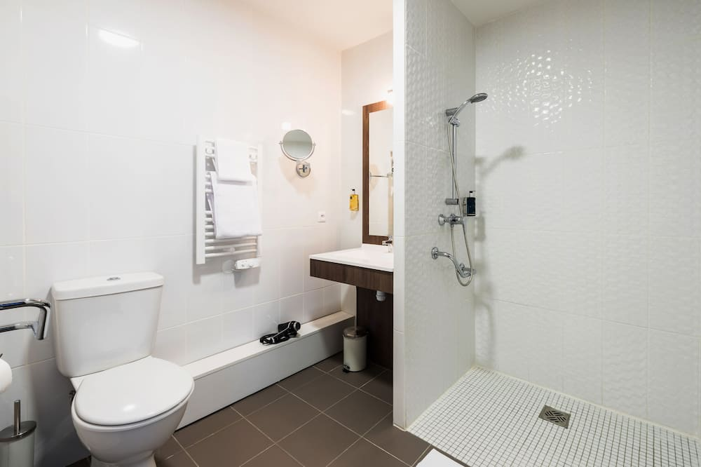 ジュニア スイート - バスルーム