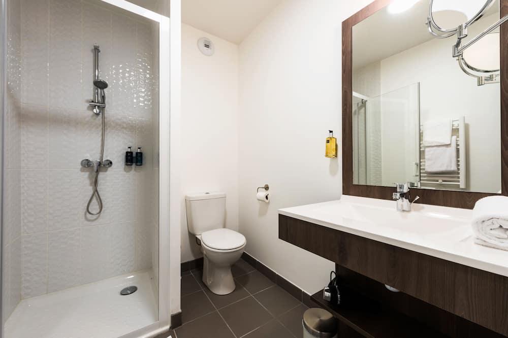 スタンダード スイート (Single) - バスルーム