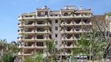 Choose This 2 Star Hotel In Puerto Vallarta