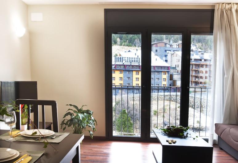 Andorra4days Soldeu - El Tarter, Soldeu, Estudio superior, Zona de estar