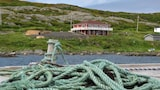 Reserve this hotel in Saint Lunaire-Griquet, Newfoundland and Labrador