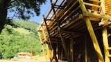 Sélectionnez cet hôtel quartier  Mampituba, Brésil (réservation en ligne)