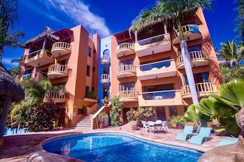 Choose This Cheap Hotel in Sayulita