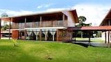 Reserve this hotel in Macas, Ecuador