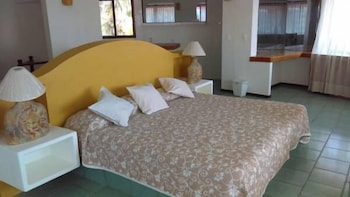 Picture of Hotel Casa Sol in Chamela