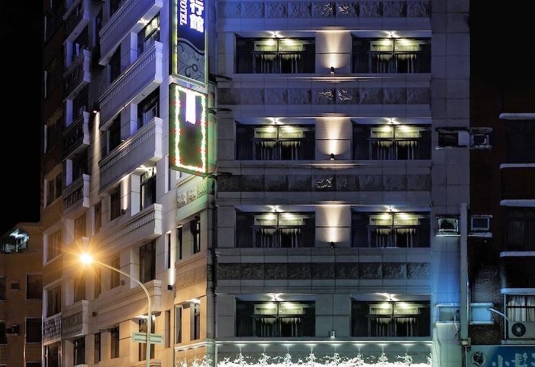 Maple Hotel, Đài Nam