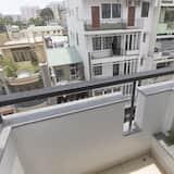 Pokój rodzinny, balkon - Balkon