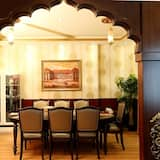 Luksusa numurs ar papildu ērtībām, divas guļamistabas - Dzīvojamā zona