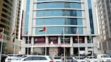 Choose This 3 Star Hotel In Al-Fujairah
