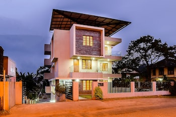 Picture of Treebo Oleander Serviced Apartments in Madikeri