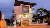 ภาพ Treebo Oleander Serviced Apartments ใน Madikeri