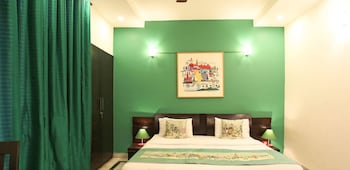 OYO Rooms Hauz Khas Village