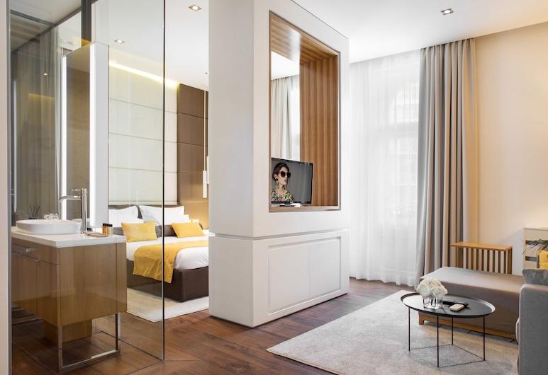 Dominic Smart & Luxury Suites Terazije, Belgrade