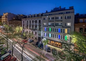 Foto Hotel Belgrade Inn di Belgrade