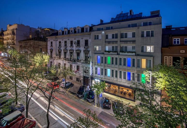 Hotel Belgrade Inn, Belgrad