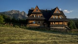 Book this Bed and Breakfast Hotel in Zakopane