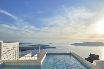 Fotografia do La Maltese Estate Imerovigli em Santorini