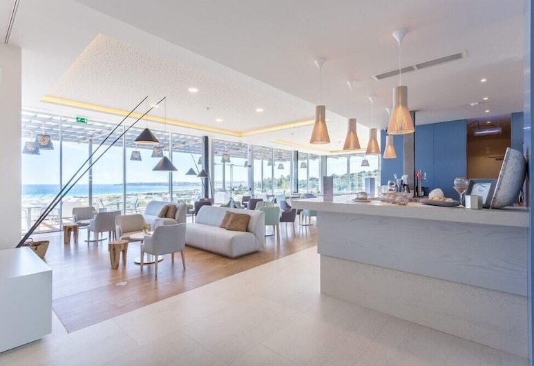 Palmares Beach House Hotel - Adults Only, Lagos, Bar del hotel
