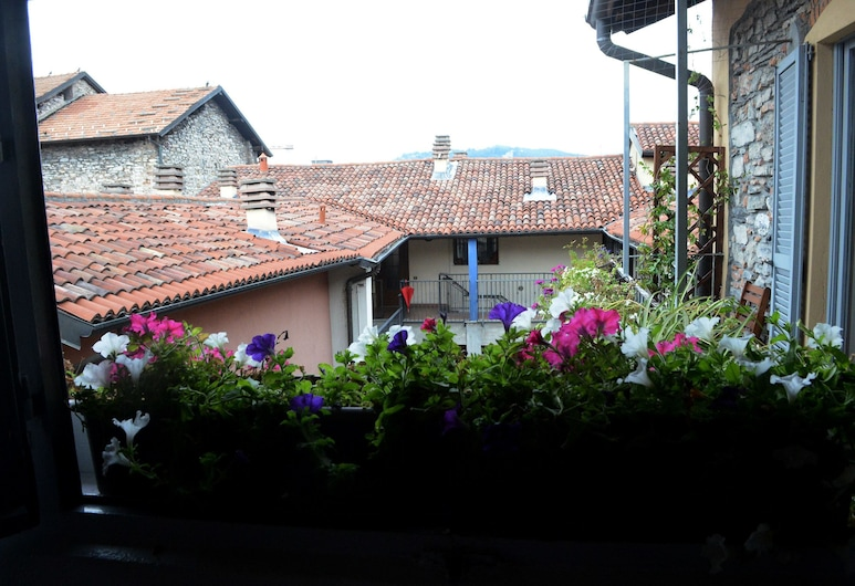 Bed and Breakfast Storico, Como