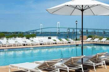Slika: Gurney's Newport Resort & Marina ‒ Newport