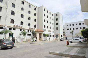 阿爾及爾努米迪恩酒店的圖片