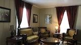 Hotely ve městě Mena,ubytování ve městě Mena,rezervace online ve městě Mena