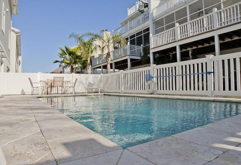 DeSoto Beach Vacations Properties, Tybee Island