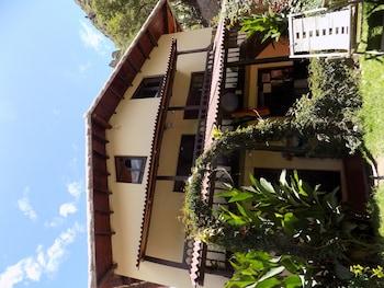 Foto van Janaxpacha Hostel in Ollantaytambo