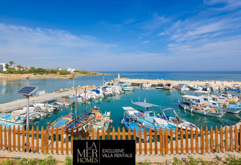 Villa Galina #22, Protaras, Beach