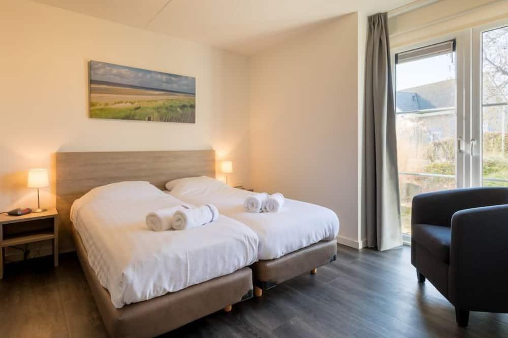 Dvojlôžková izba typu Basic, niekoľko spální - Vnútorné priestory hotela