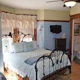 Camera Tradizionale, 1 camera da letto, bagno privato - Area soggiorno