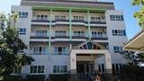 Sélectionnez cet hôtel quartier  à Khon Kaen, Thaïlande (réservation en ligne)