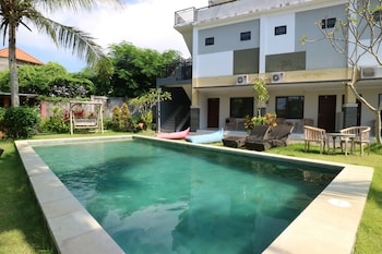תמונה של Delali Guest House בPecatu