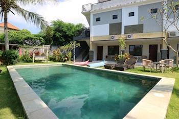 Bild vom Delali Guest House in Pecatu