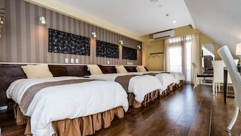 Picture of Kariyushi Condominium Resort Living inn Asahibashi Ekimae in Naha