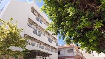 Selline näeb välja Kariyushi Condominium Resort Living inn Asahibashi Ekimae, Naha