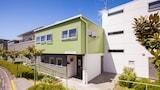 Sélectionnez cet hôtel quartier  New Plymouth, Nouvelle-Zélande (réservation en ligne)