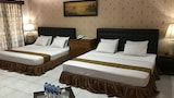 Book this Free wifi Hotel in Purwokerto