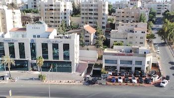 Slika: Janty Apartments ‒ Amman