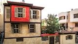 Thessaloniki hotels,Thessaloniki accommodatie, online Thessaloniki hotel-reserveringen