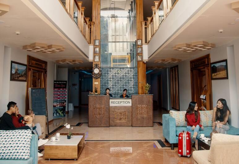 Tara Phendeyling Hotel, Thimphu, Reception