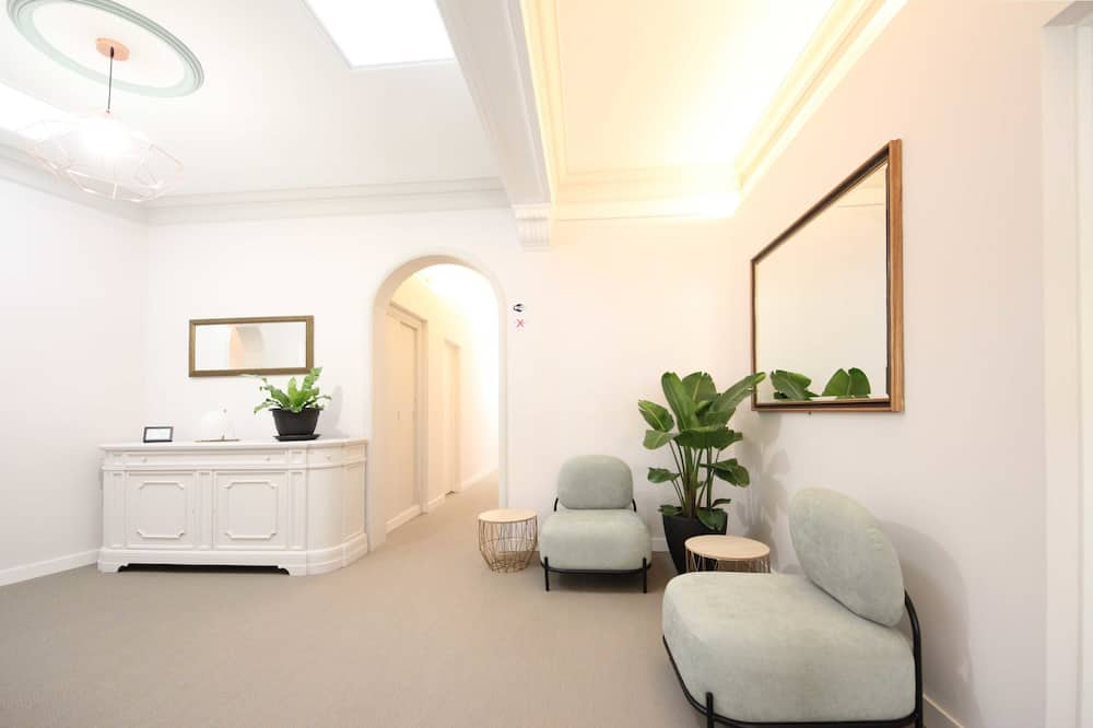 Powierzchnia mieszkalna
