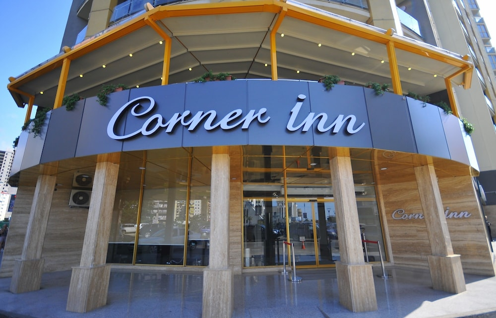 Corner Inn Batumi