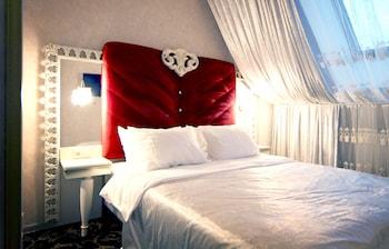 Selline näeb välja Hotel Villaggio, Moskva
